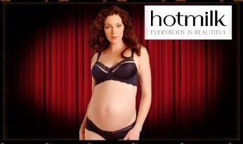 Vente privée lingerie grossesse octobre 2012 sur couffin-prive.com