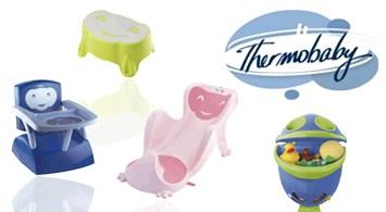 Vente privée équipement Thermobaby octobre 2012