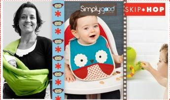 Vente privée skip hop & simply good novembre 2012 sur couffin-prive.com