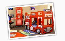 vente privée lit enfant janvier 2013 sur showroomprive.com