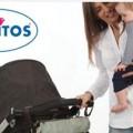 Vente privée équipement de puériculture Olmitos fevrier 2013 sur bebeboutik.com