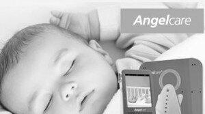 vente privée équipement de puériculture AngelCare mars 2013 sur bebeboutik.com