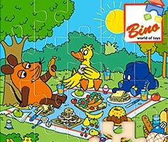 vente privée jeux et jouets Bino mars 2013 sur bebeboutik.com