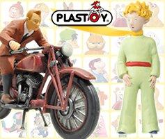 Vente privée de jouets Plastoys Mars 2013