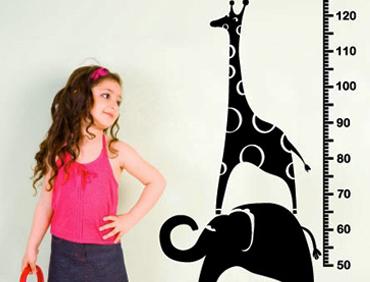 Vente privée décoration stickers Ambiance-Live avril 2013 sur bebe boutik