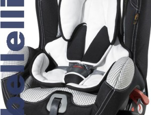 Vente privée sièges auto Bellelli avril 2013 sur bebeboutik