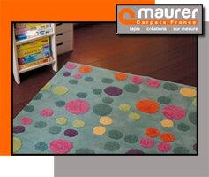 vente privée tapis maurer avril 2013 sur bebeboutik