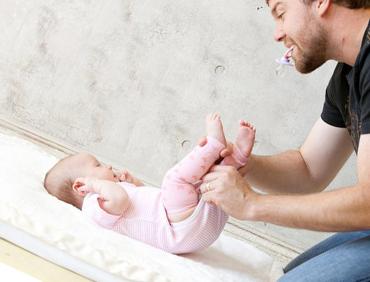 Vente privée jambières babylegs mai 2013 sur bebeboutik.com