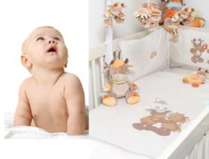 Vente privée bébé peluches Natoo sur bebeboutik.com