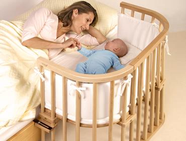 Vente privée babybay lit cododo mai 2013 sur bebeboutik.com