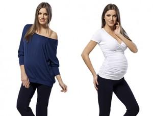 Vente privée vêtements de maternité MICCIMO juin 2013 sur bebeboutik.com