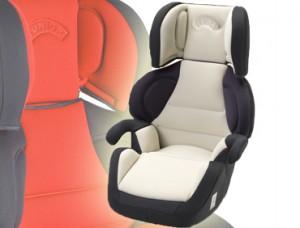 Vente privée sièges auto Fairgo juin 2013 sur bebeboutik.com