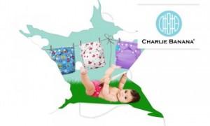Vente privée couches lavables Charlie Banana mai 2013 sur couffin privé