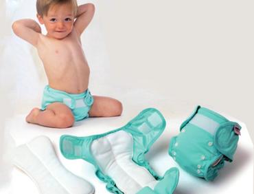 Vente privée Couches lavables Bambinex sur bebeboutik