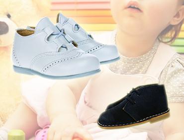 Vente privée Garatti chaussures mai 2013 sur bebeboutik.com