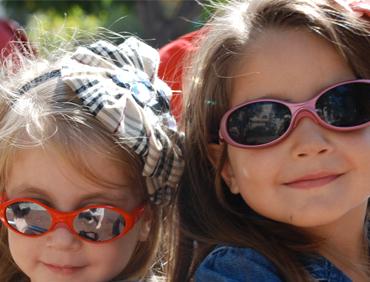 Vente privée lunettes Tropique mai 2013 sur bebeboutik