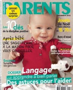 Abonnement Magazine Parents Gratuit