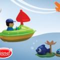 Vente privée jouets gowi sur bebeboutik.com
