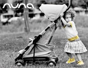 Vente privée poussettes nuna sur bebeboutik.com