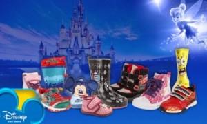 Disney shoes sur couffin-privé