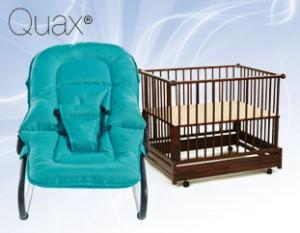 Puericulture quax sur bebeboutik