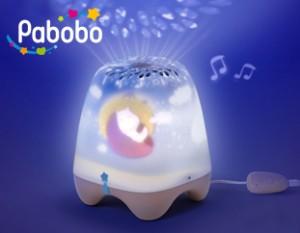 Veilleuses Pabobo