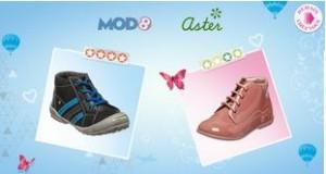 Mod8 et Aster