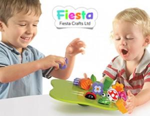 Fiesta Craft