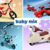 Baby Mix Porteurs