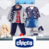 vetements chicco