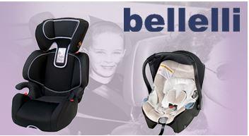 Vente privée sièges auto bellelli octobre2012 sur bebeboutik.com