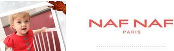 Ventes privées vetement bebe NafNaf bazarchic