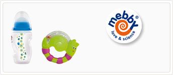 vente privée puericulture Melby janvier 2013 sur showroomprive.com