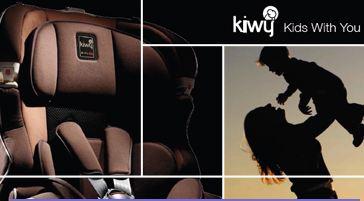vente privée siège auto Kiwy janvier 2013 sur bebeboutik.com