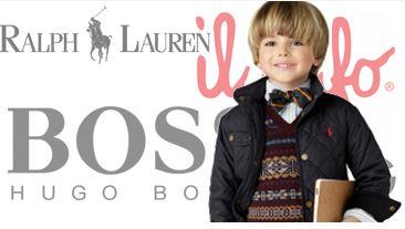 Vente privée vêtements haut de gamme janvier 2013 sur bebeboutik.com
