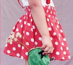 vente privée accessoires Georges et Rosalie mars 2013 sur so-small.com