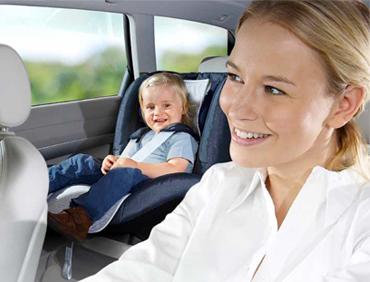 Vente privée accessoires sièges auto et poussettes AeroSleep mai 2013 sur bebe boutik