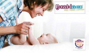 Vente privée couches lavables Bambinex sur couffin-prive