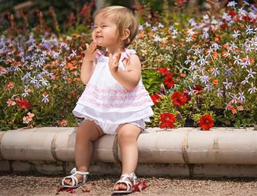 Vente privée Bulle de bébé avril 2013 sur bebeboutik