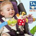 vente privée jouets taf toys avril 2013 sur bebeboutik.com