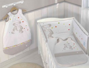 Vente privée Lulu Castagnette puériculture et déco mai 2013 sur bebeboutik.com