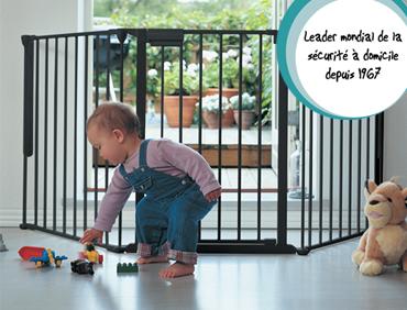 Vente privée Sécurité Baby Dan mai 2013 sur bebe boutik