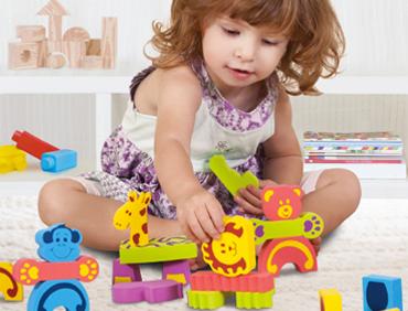 Vente privée jouets Edushape mai 2013 sur bebeboutik