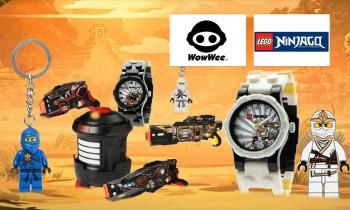 Vente privée Lego mai 2013 sur couffin privé