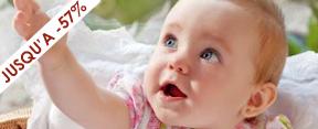 Vente privée Minimundo del Bebé mail 2013 sur cabane chic