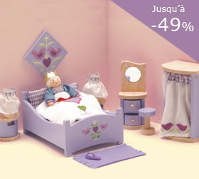 vente privée jouets Toy Van mai 2013 sur so small