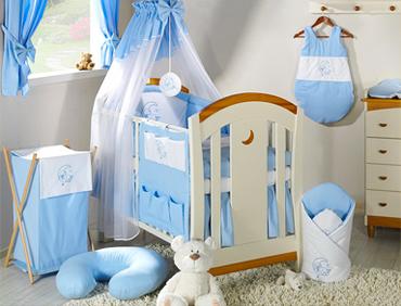 Vente privée literie Mamo Tato mai 2013 sur bebeboutik