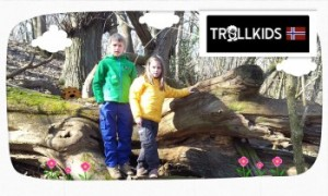 Vente privée Trollkids Outdoor juin 2013 sur couffin privé