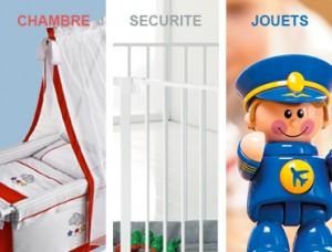 Vente privée braderie été juin 2013 sur bebeboutik.com