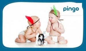 Vente privée couches Pingo juin 2013 sur couffin privé